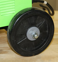 Portable Pure Sine Generator