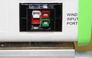 Plug N Play Wind Plug